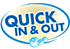Quick In & Out Package Details